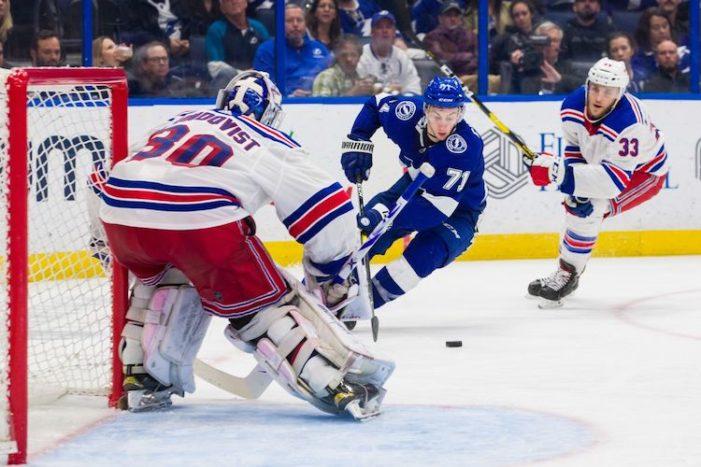 Rangers Podcast: Erik Erlendsson
