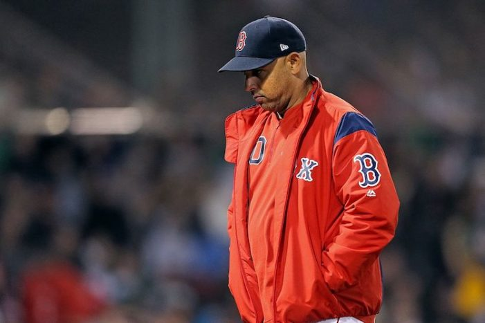 Yankees Podcast: Red Sox Are a Mess