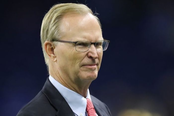 No Confidence Giants Ownership Hired Right Head Coach in Joe Judge