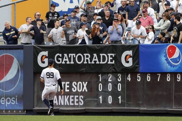 Yankees Podcast: A Postseason Series Against the White Sox?