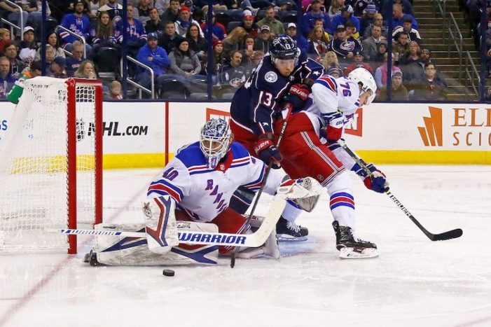 Rangers Podcast: The Four-Point Swing