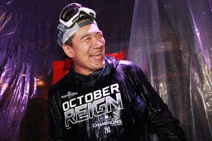 Yankees Podcast: AL East Has Already Been Won