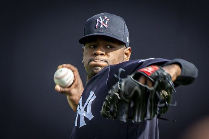 Yankees Podcast: Feeling Sick Over Luis Severino