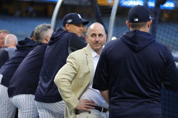 Spring Cleaning: Yankees Failed to Plan for Starting Pitching Depth