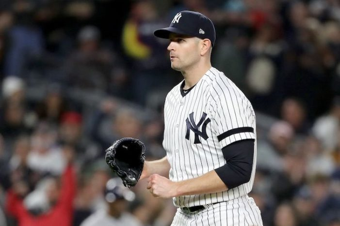 Yankees Podcast: Spring Is in the Air