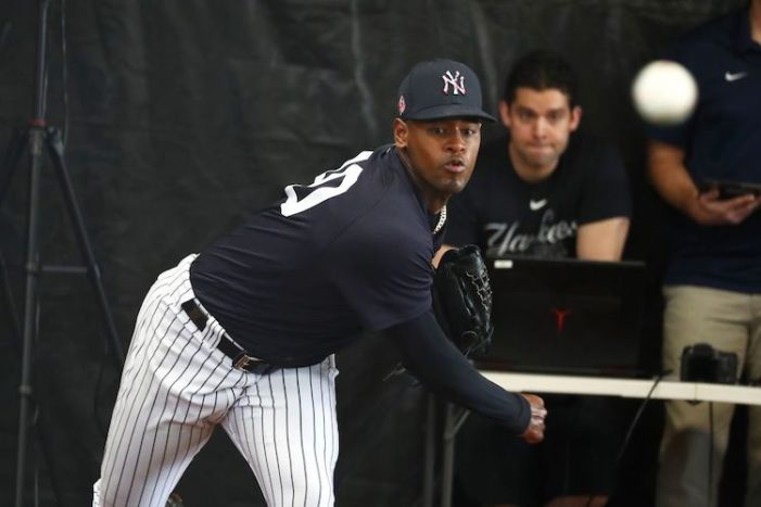 Yankees Podcast: Another Day, Another Injury