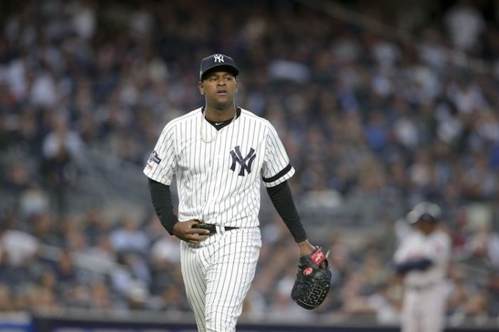 Monday Mail: Yankees' Starting Pitching Injuries Are a Problem