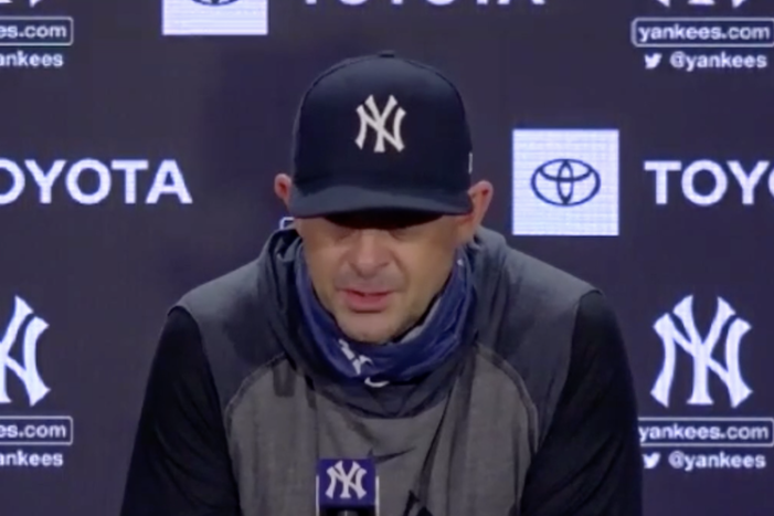 Yankees Thoughts: Injury Updates