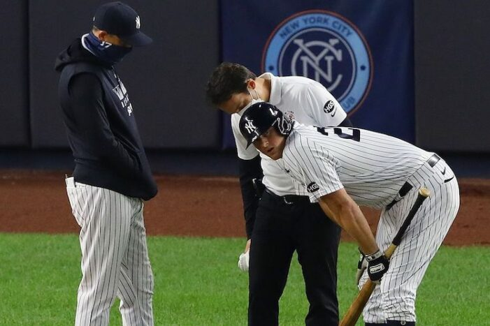 The Long List of Yankees' Mishandled Injuries