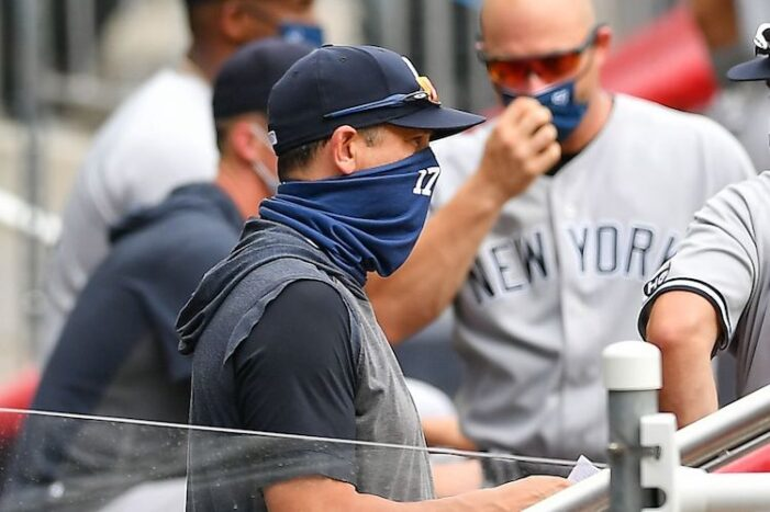 Yankees Thoughts: Will Yankees Win Another Game?