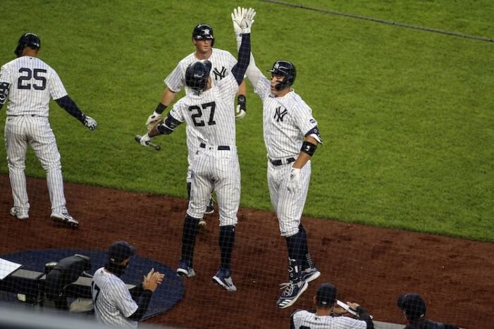 Yankees Podcast: Another Game Against the Red Sox, Another Win for These Yankees