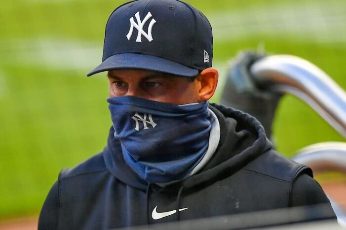 Yankees Podcast: Yankees Suck Right Now