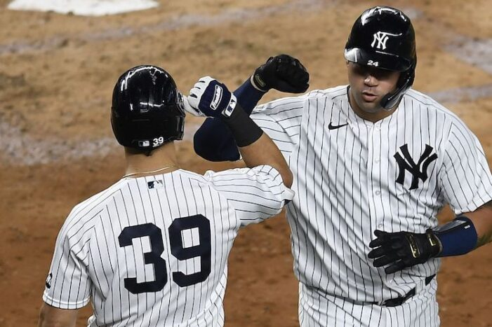 Yankees Thoughts: The Turning Point of the Season?