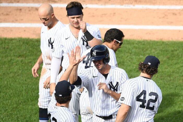 Yankees Podcast: Weirdest Subway Series Ever