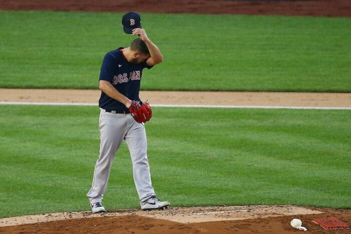 Yankees Podcast: Are Red Sox Worst Team in AL East?