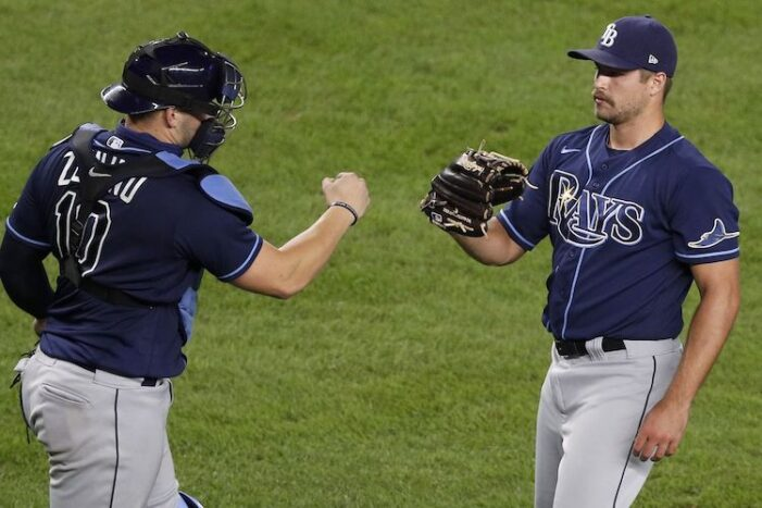 Yankees Podcast: Rays' Starting Pitching, Bullpen, Manager All Better Than Yankees'