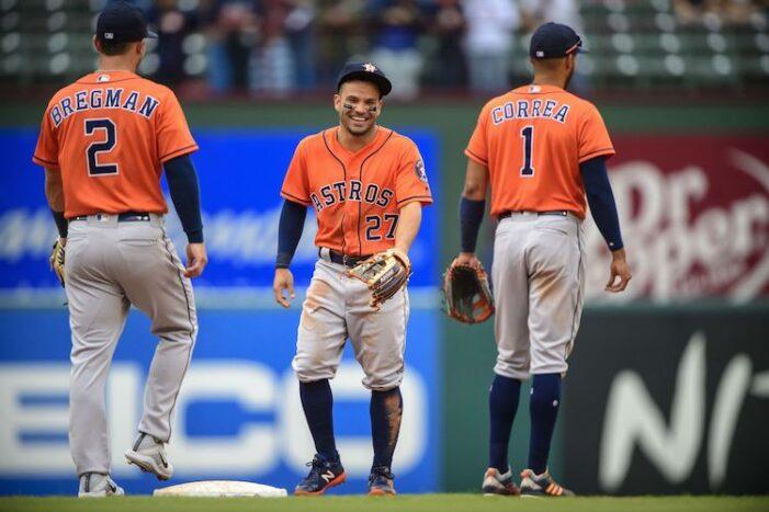 The 2020 MLB All-Animosity Team