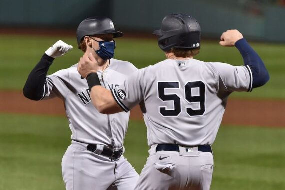 Yankees Thoughts: Postseason Berth Clinched as Expected