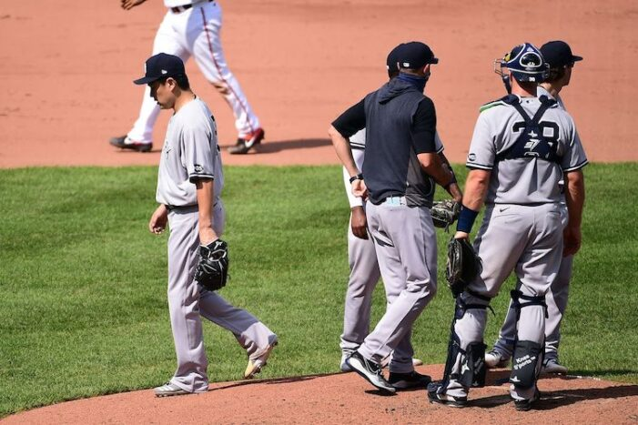 Yankees Podcast: Orioles Latest to Embarrass Yankees