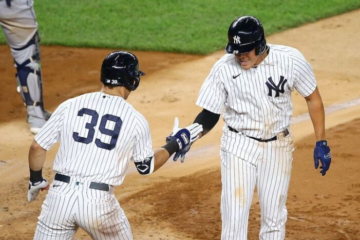 Yankees Podcast: Yankees Finally Beat Rays