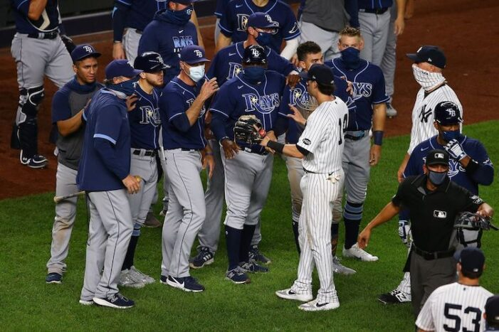 Yankees Podcast: Rays Thoroughly Embarrassed Yankees This Season
