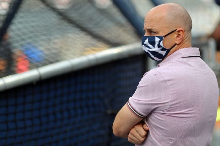 Brian Cashman Admits Rays Are Better Franchise Than Yankees