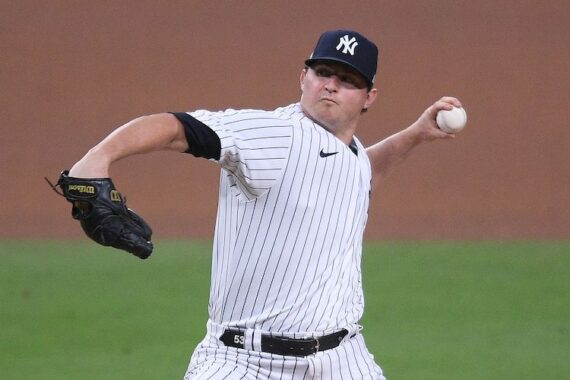 Yankees Thoughts: First Two Offseason Moves
