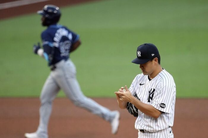 Yankees-Rays ALDS Game 3 Thoughts: Yankees' Season Feels Like It's Over