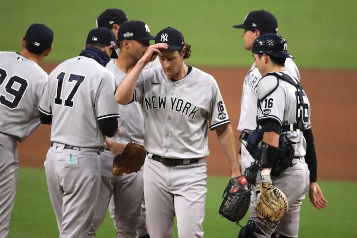 Yankees-Rays ALDS Game 5 Thoughts: Eliminated
