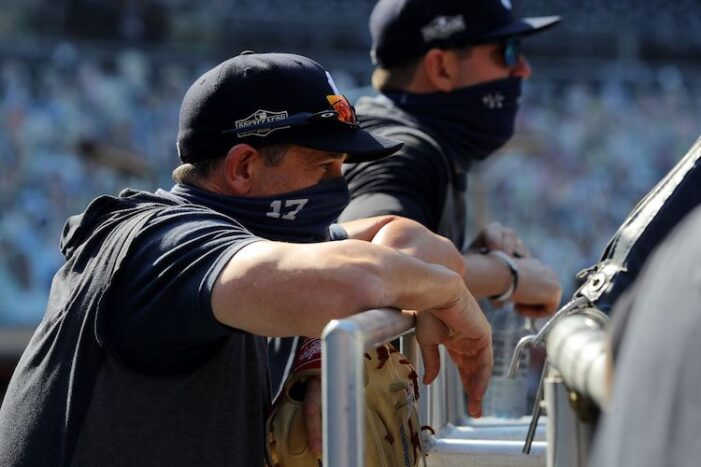 Yankees Podcast: Inexplicable Pitching Strategy Could Ruin Yankees' Season