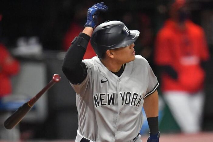 Yankees Podcast: Aaron Boone Couldn't Have Been Worse in Game 2