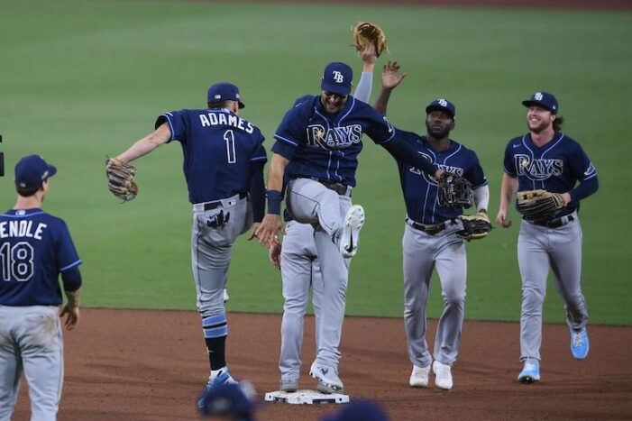Yankees Podcast: How Can Yankees Win Game 4 Against Rays?
