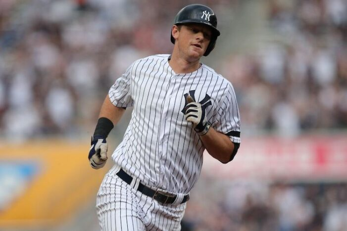 Yankees Always Try to Screw Over Own Free Agents Like DJ LeMahieu