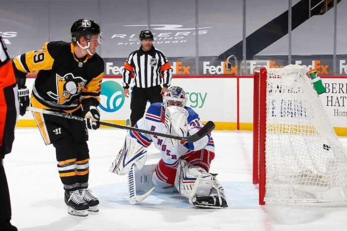 Rangers Thoughts: Leading the League in Moral Victories