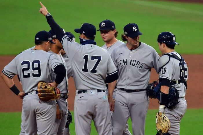 Yankees Don't Have Starting Rotation