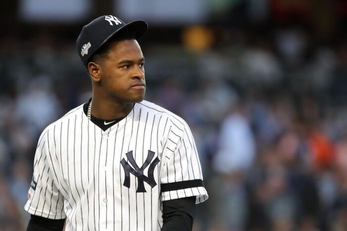 The History of Mishandling Luis Severino's Recent Injuries