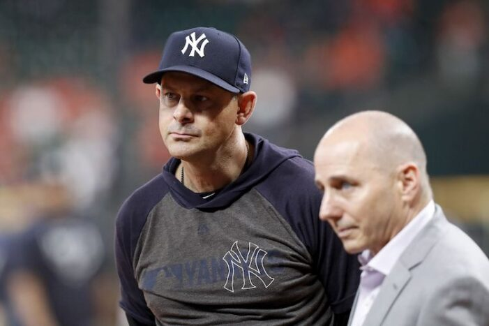 Yankees Thoughts: 2021 Roster Will Improve, Right?