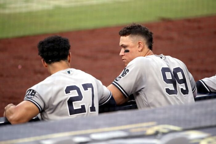 Can Aaron Judge and Giancarlo Stanton Stay Healthy in 2021?