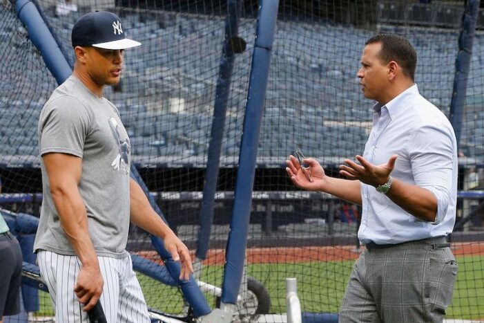 Another Fresh Start for Giancarlo Stanton