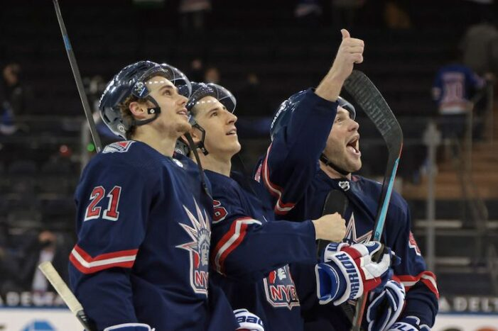 Rangers Podcast: What Does Win Say About David Quinn?