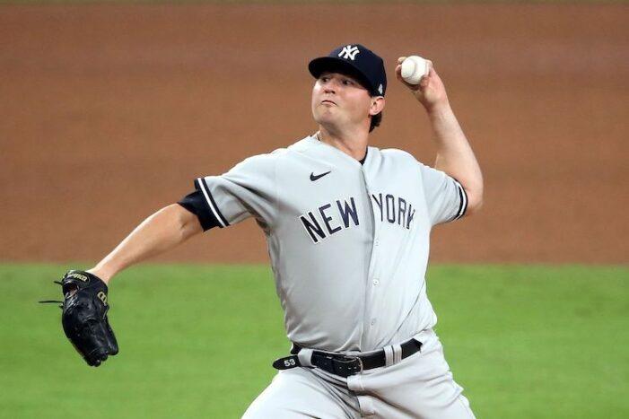 Zack Britton Injury Very Bad for Yankees