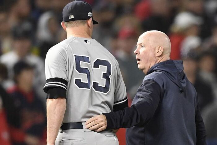 Yankees Thoughts: When Will Injuries End?