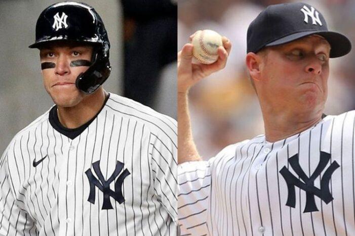 Yankees Podcast: Shut Down Again (Brian Gordon)