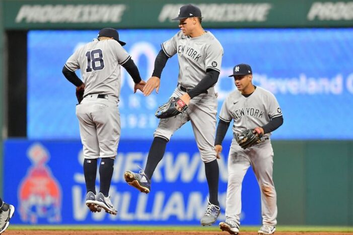 Yankees Podcast: First Back-to-Back Wins in Weeks