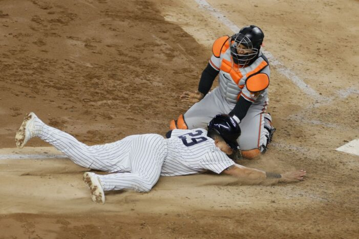 Yankees Thoughts: Good, But Not Good Enough Against Orioles