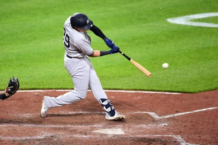 Yankees Podcast: Aaron Boone Tries to Give Away Game in Baltimore