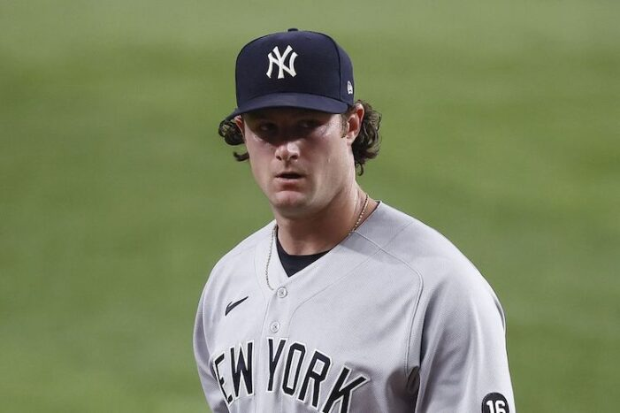 Yankees Podcast: Gerrit Cole and Offense Take Night Off in Texas