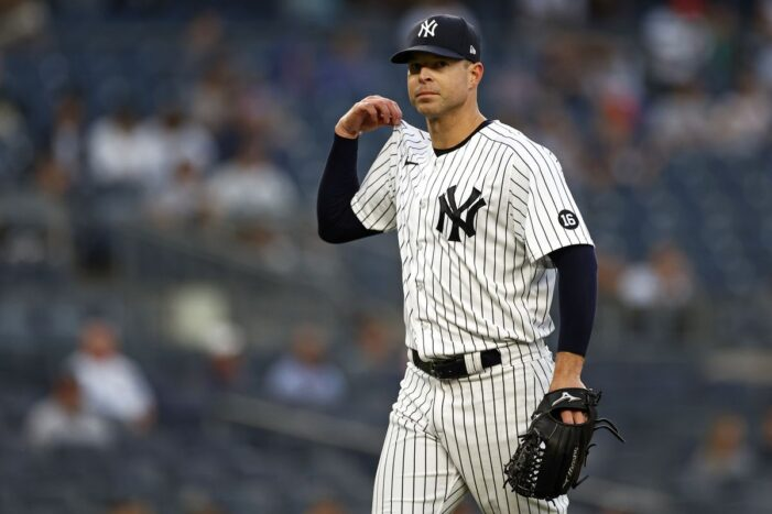 Yankees Podcast: End of Corey Kluber?