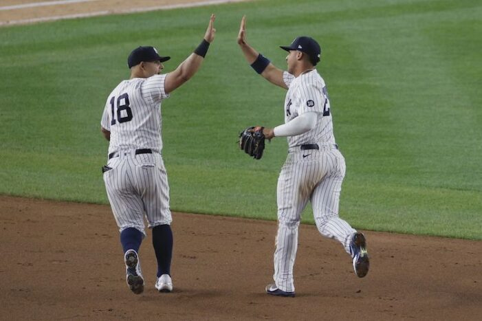 Yankees Podcast: Maybe Season Has Turned Around