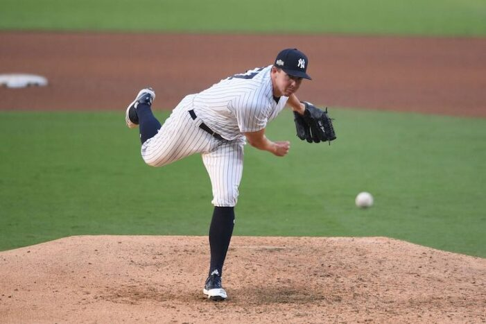 Yankees Thoughts: Another Series That Could Have and Should Have Been More